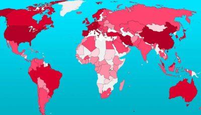 Coronavirus: cifra a depășit 10 milioane de oameni infectaţi la nivel global și jumătate de milion de decese