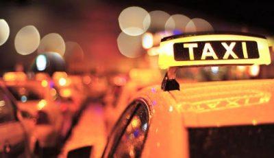 Un taximetrist a ajuns în stare gravă la spital, după ce a fost atacat de doi pasageri