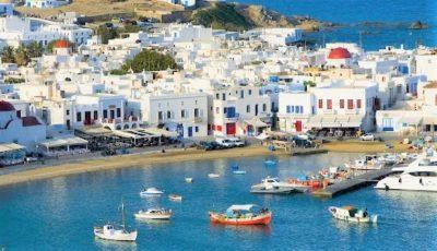 Grecia se redeschide pentru turiști. Autoizolarea nu mai este obligatorie