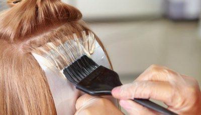 O nouă măsură de relaxare: femeile pot merge la frizerie pentru a-și vopsi părul