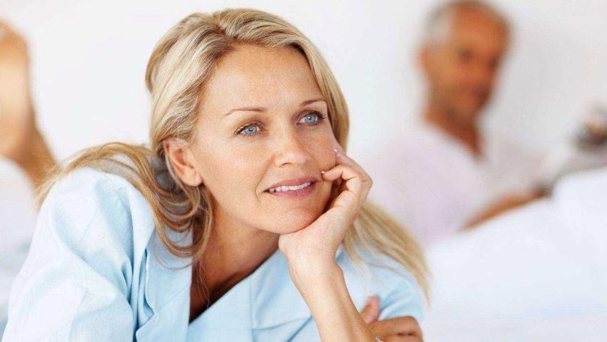 Simptome ale menopauzei: 8 lucruri pe care nu le știai