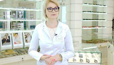 Cum să alegi corect ochelarii de vedere