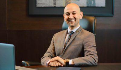 """Ümit Yüksel, director regional, SUMMA Hotels Moldova: ,,Ne-a fost tare dor de oaspeții noștri"""""""