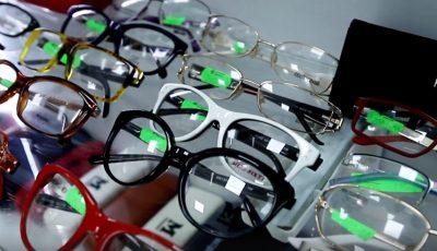 """Reduceri de până la 50% la ochelari de soare și de vedere, la """"Outlet Optica""""!"""