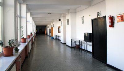 Blocurile sanitare din școli vor fi renovate