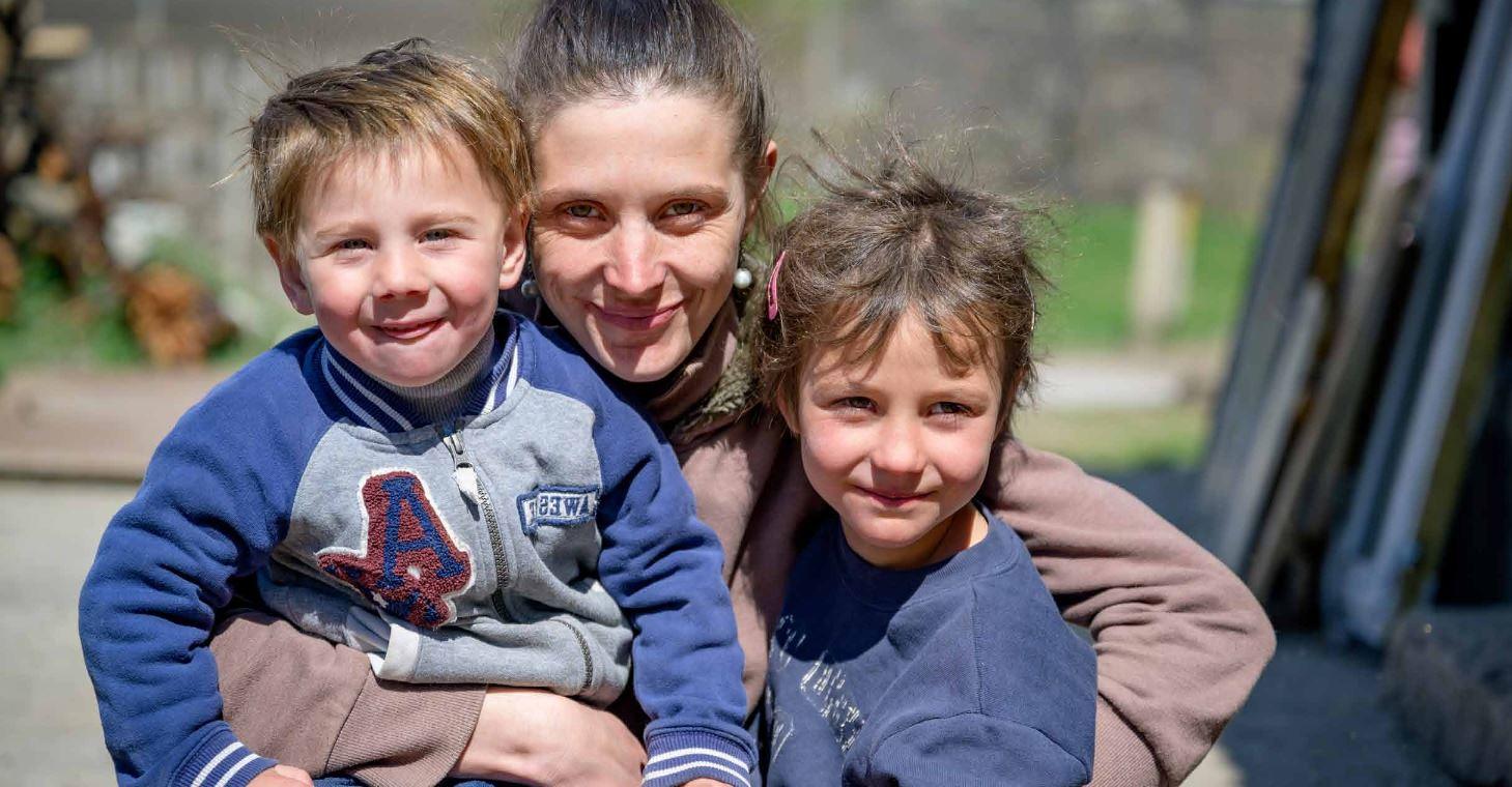 Foto: Raport CCF/HHC Moldova: 48% dintre familiile cu copii de vârstă școlară nu au putut să le asigure acces la educația online în perioada de carantină