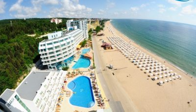 Turiștii moldoveni pot merge la odihnă în Bulgaria. Se deschid hotarele