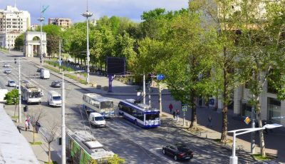 În acest weekend, transportul public din Chișinău va circula în regim obișnuit