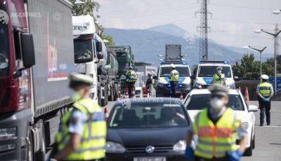 Austria a emis avertizare de călătorie pentru Republica Moldova, România și Bulgaria