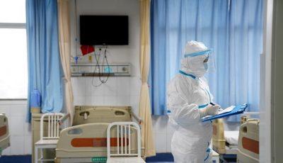 Zece persoane infectate cu Covid-19 au decedat pe parcursul ultimelor 24 de ore