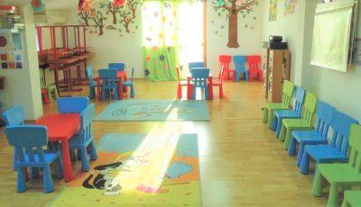Cinci grădinițe din municipiul Chișinău sunt în carantină din cauza infecției Covid-19
