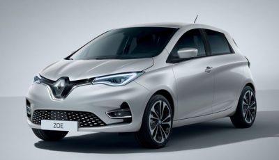 Automobile Renault electrice, oferite gratuit în Germania și Franța grație subvenţiilor de stat