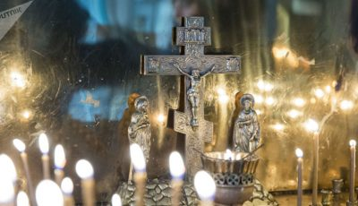 Un preot din Drochia a fost răpus de Covid-19