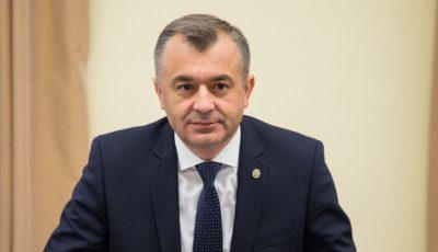 Ion Chicu: Școlile pot rămâne închise în această toamnă