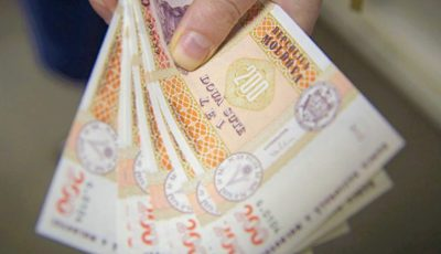 659.886 beneficiari de pensii și alocații sociale de stat vor primi un suport financiar unic de 700 lei din partea statului