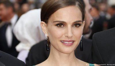 Actrița Natalie Portman este însărcinată cu al treilea copil, la 39 de ani