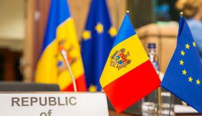 UE și Fundaţia Konrad Adenauer vor aloca încă 1 milion de euro Moldovei