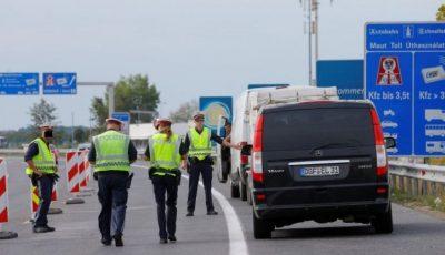 Ungaria închide granițele pentru cetățenii moldoveni, din cauza noului coronavirus