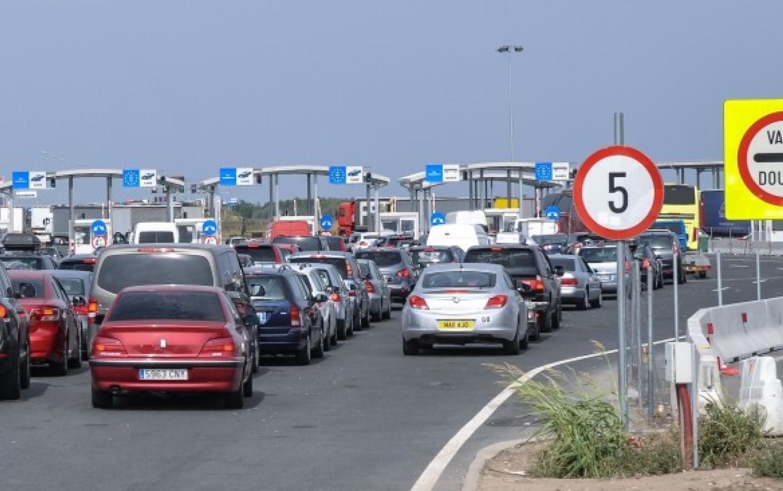 Cetăţenii care intră în Ungaria din țările aflate în zone de risc intră obligatoriu în carantină