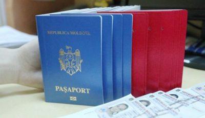 Moldovenii pot intra în țară cu actele expirate fără a fi sancționați