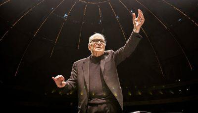 S-a stins din viață marele muzician și compozitor Ennio Morricone