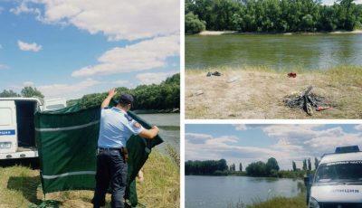 O femeie de 39 de ani s-a înecat în râul Nistru. Doi copilași au rămas fără mamă