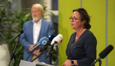Guvernul olandez nu îi va sfătui pe cetăţeni să poarte măști
