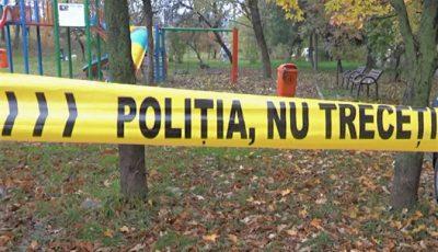Un minor de 17 ani a fost găsit fără suflare în curtea unui bloc din Chișinău