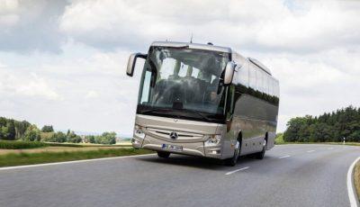 Un autocar cu turiști moldoveni a rămas blocat în Bulgaria