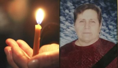 Încă o asistentă medicală, din Bălți, a decedat din cauza complicațiilor infecției Covid-19