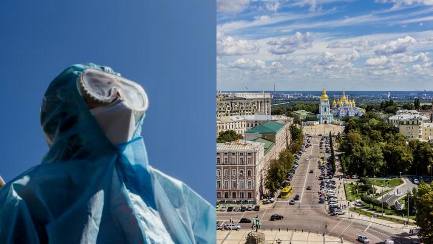 Ucraina riscă să devină noul epicentru al pandemiei de coronavirus în Europa