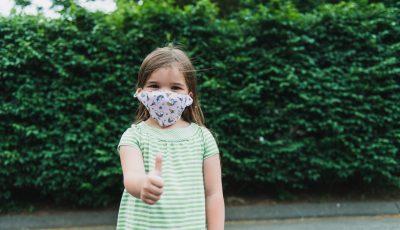Peste 1.100 de copii minori s-au infectat cu virusul Covid-19, în țara noastră