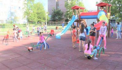 Doar 51% dintre părinții din Chișinău și-au dat acordul scris pentru trimiterea copiilor lor la grădinițe