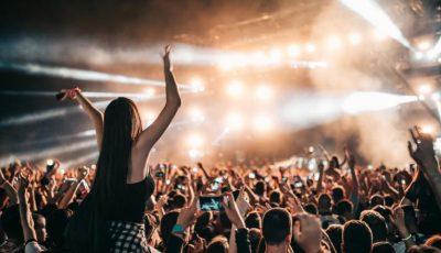 Studiu: cercetătorii germani organizează un concert cu 4.000 de spectatori pentru a studia cum se răspândește coronavirusul