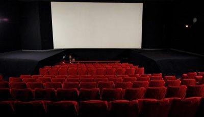 După șase luni, China redeschide cinematografele cu măsuri speciale
