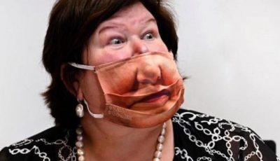 Un ministru al Sănătății cu simțul umorului