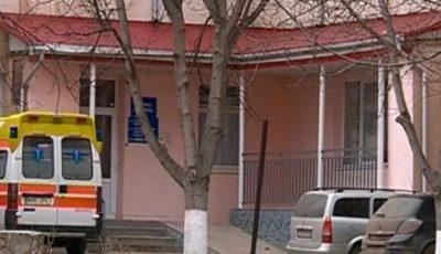 Spital arhiplin la Soroca. Bolnavii ajung în stare gravă, cu insuficiență respiratorie
