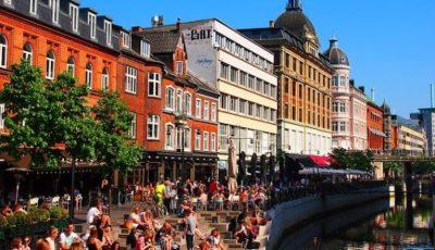 Danemarca restricționează accesul cetățenilor români, începând cu 1 august