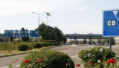 Moldovenii care merg în România fără paşaport românesc vor sta în carantină
