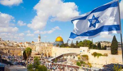 Moldovenii nu mai pot călători în Israel