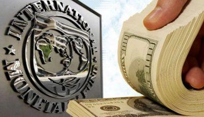 Republica Moldova va primi din partea FMI o asistență financiară în valoare de circa 558 milioane de dolari