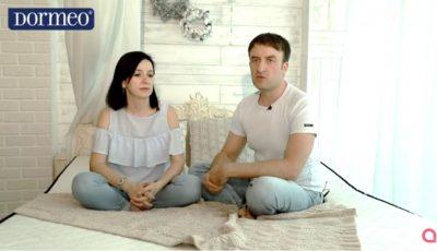 Natalia Friptu şi Cătălin Cauş: Despre naşterile 35 plus, orgasm feminin şi nuntă jucată după 3 luni de la cunoaştere
