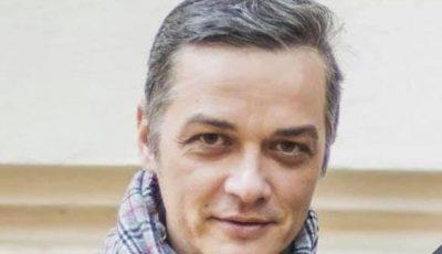 Cunoscutul actor Vlad Ciobanu a fost diagnosticat cu leucemie. Familia are nevoie de ajutor!
