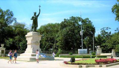 Astăzi, se împlinesc 584 de ani de la prima atestare documentară a Chișinăului
