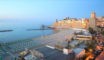 Moldovenii se pot bucura de o vacanță gratuită în regiunea Molise, din Italia
