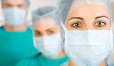 1.280 de asistente medicale s-au infectat cu virusul Covid-19 în Republica Moldova
