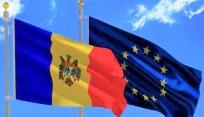 Moldova a primit 20 milioane euro din tranșa a doua de asistență macrofinanciară din partea Uniunii Europene