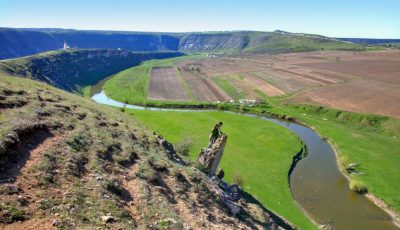 Alarmant! Moldova are cele mai poluate râuri din Europa