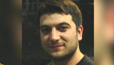 Un tânăr din Ungheni este de negăsit deja de două săptămâni. Familia cere ajutorul oamenilor