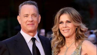 """Tom Hanks: ,,Nu am nici un respect pentru cei care nu poartă mască"""""""